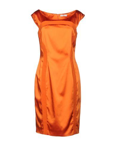 Versace Samling Kjole Knee klaring beste engros rabatt offisielle nettstedet billig fasjonable for salg 2014 anbefaler billig 0Hd7so