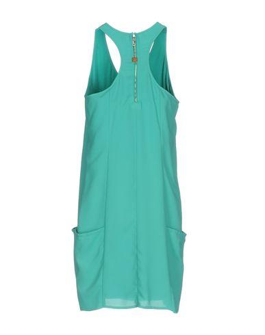 SILVIAN HEACH Kurzes Kleid Outlet-Store Günstig Online Große Überraschung Günstig Online R5qoQ9
