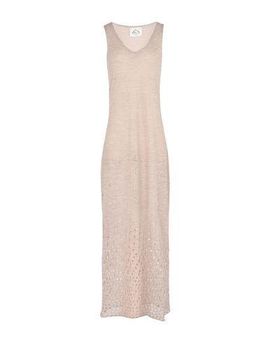 DRESSES - Long dresses M.V. Maglieria Veneta 15Hpn6CZ0