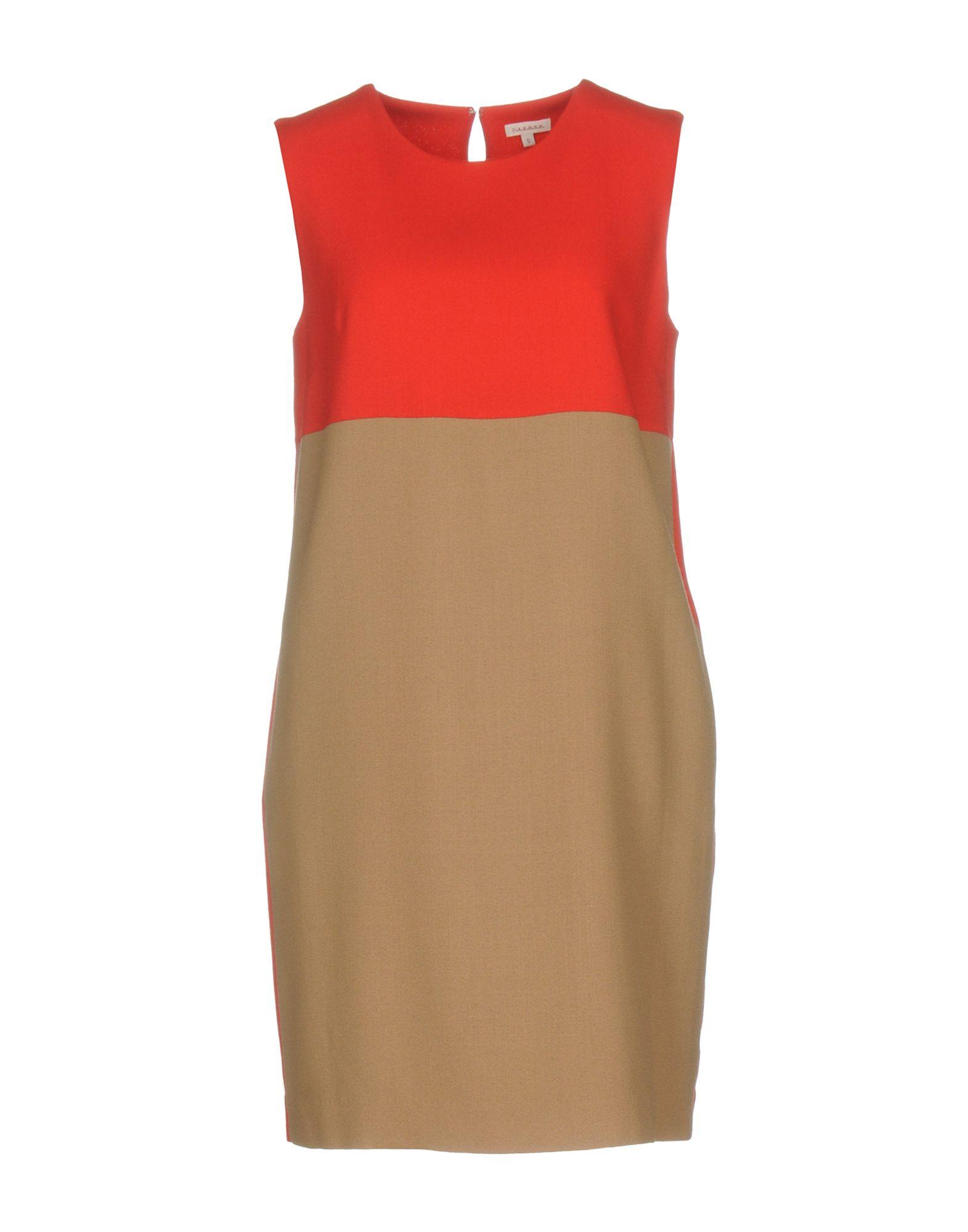 Vestito Corto P.A.R.O.S.H. Donna - Acquista online su L7zPJ