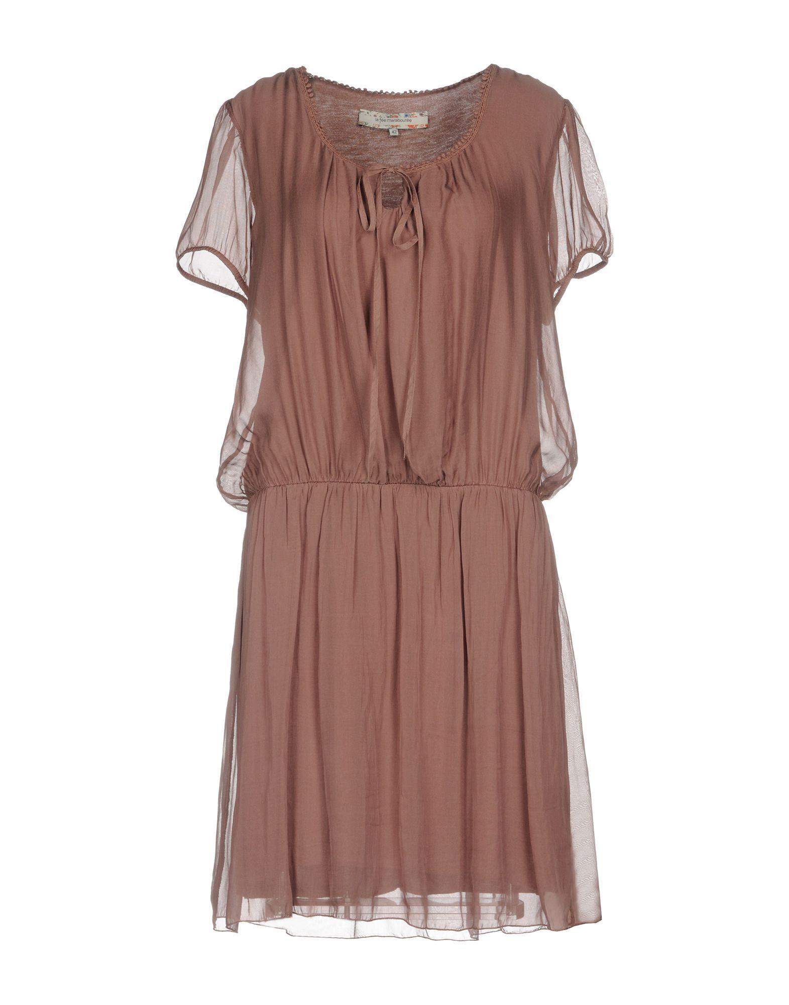 Vestito Corto La Fee Maraboutee Donna - Acquista online su nCOmyeP