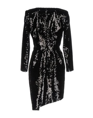 Billig Freies Verschiffen SAINT LAURENT Knielanges Kleid Verkauf Sehr Billig Wirklich Zum Verkauf Hochwertige Billig OoMFjFofWO