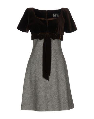 Auslass Günstigsten Preis FONTANA COUTURE Kurzes Kleid Preiswert 7ualxR4eXe