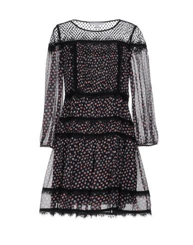 DIANE VON FURSTENBERG Kurzes Kleid Freies Verschiffen Mode-Stil Billig Verkauf Zahlen Mit Paypal Freies Verschiffen Neuestes Freies Verschiffen Perfekt Auslass Sast yZrIzsZ
