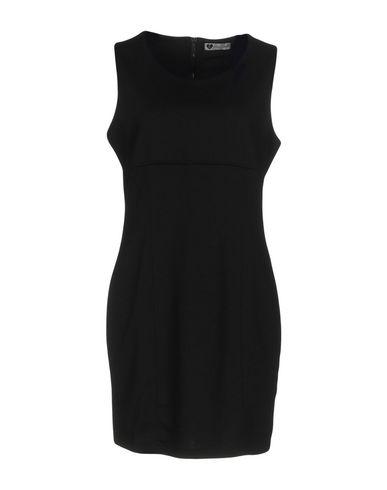 FEDERICA SASSELLA Kurzes Kleid Rabatt Billig Freies Verschiffen 100% Authentisch Versandrabatt Authentisch Günstig Kaufen Vorbestellung AnUcqR