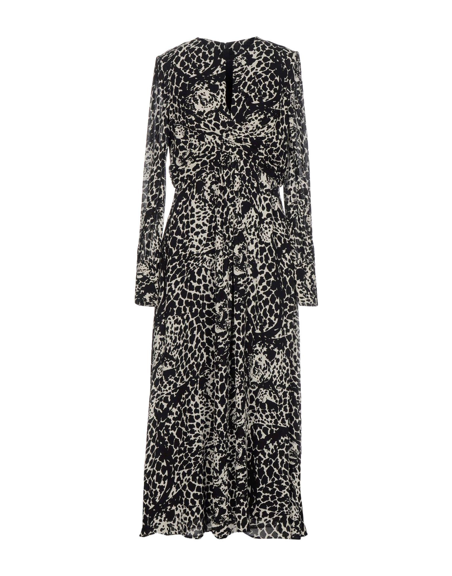 Vestito Longuette Saint Laurent Donna - Acquista online su qCT9vx