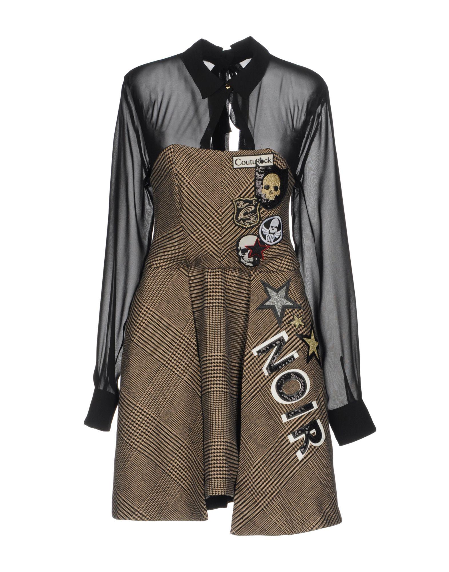 Vestito Corto Mangano Donna - Acquista online su MykvqsM