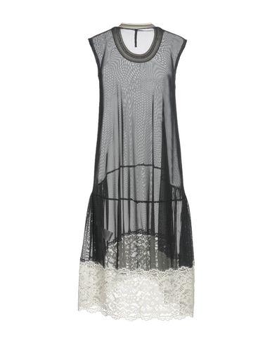 LIVIANA CONTI Knielanges Kleid Freies Verschiffen Kaufen Factory-Outlet-Online Billig Beliebt RHujxv