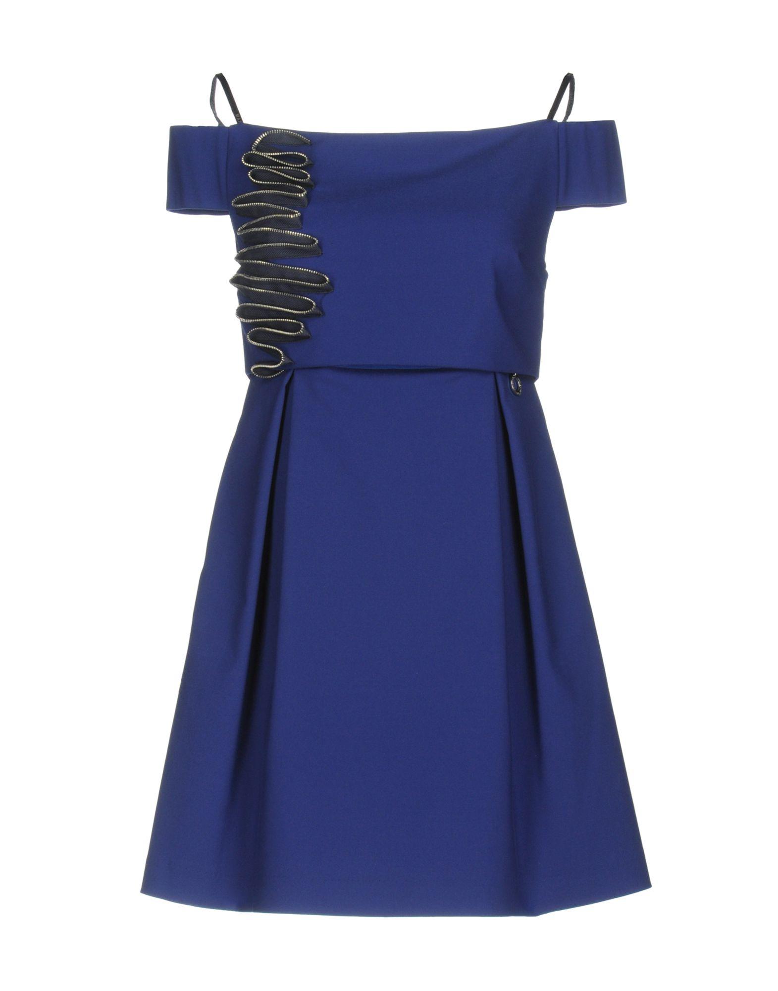 Vestito Corto Mangano Donna - Acquista online su yPrFbGL
