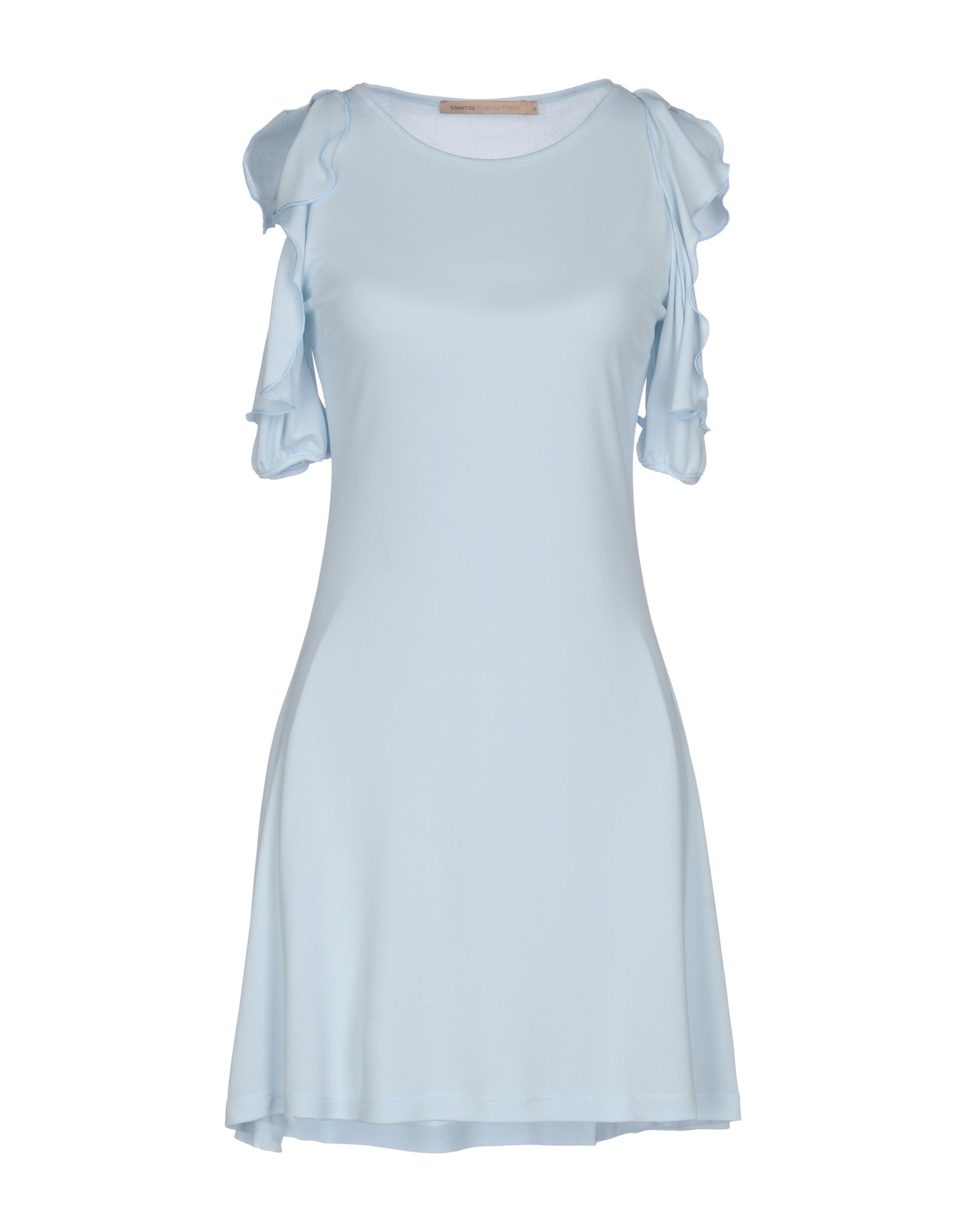 DRESSES - Short dresses Meam by Ricardo Preto t64r25hHx