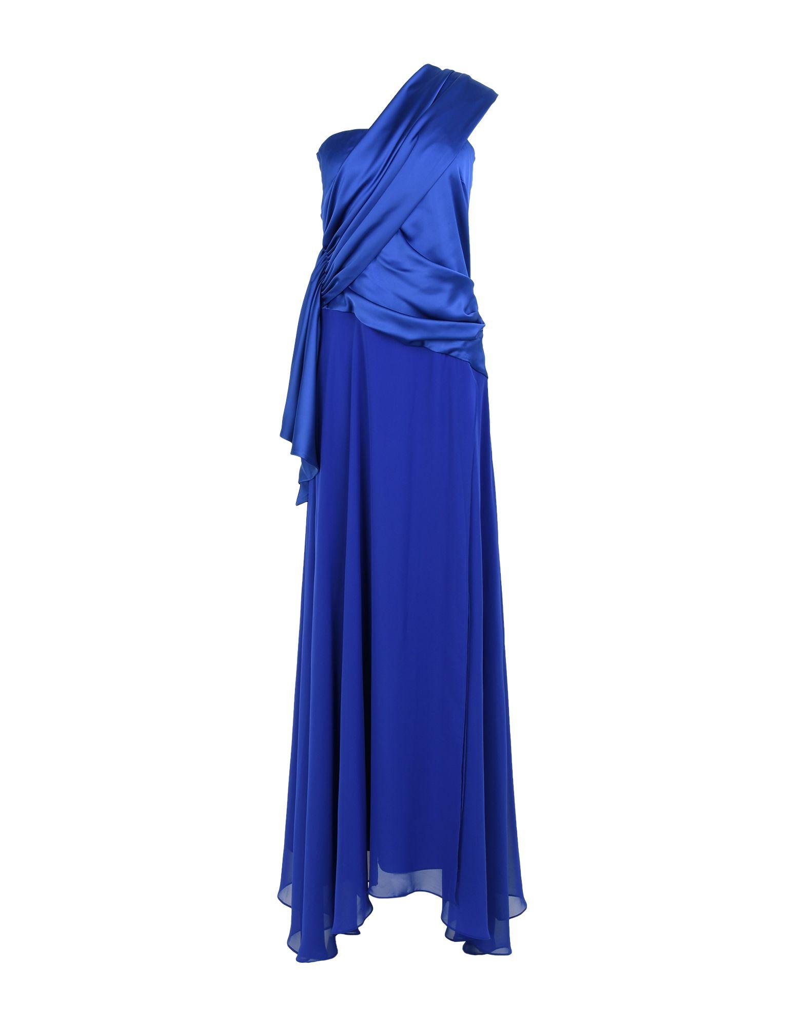 Vestito Lungo Hh Couture Donna - Acquista online su 7MmiF