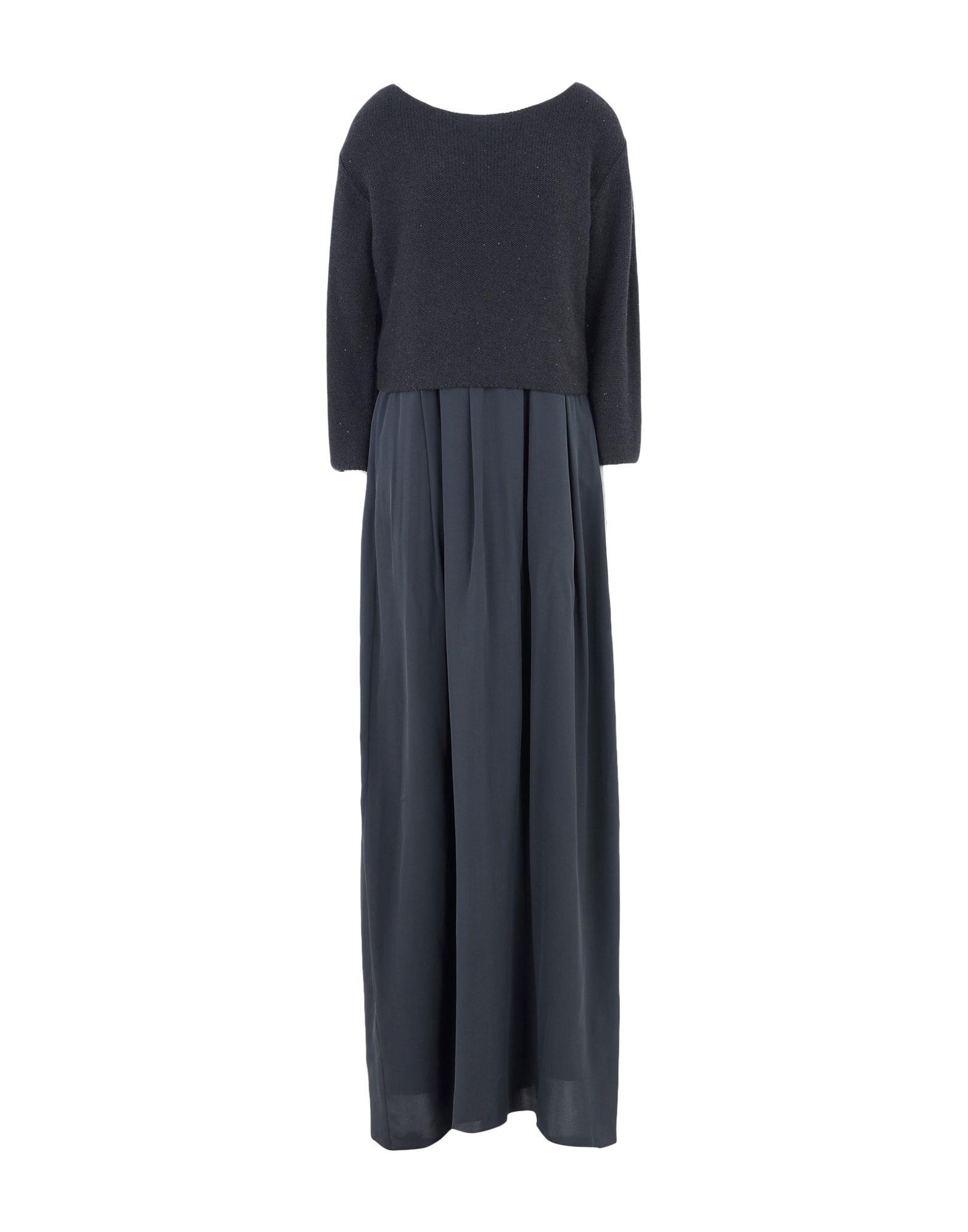 Vestito Lungo Fabiana Filippi Donna - Acquista online su gSVhh0CBt