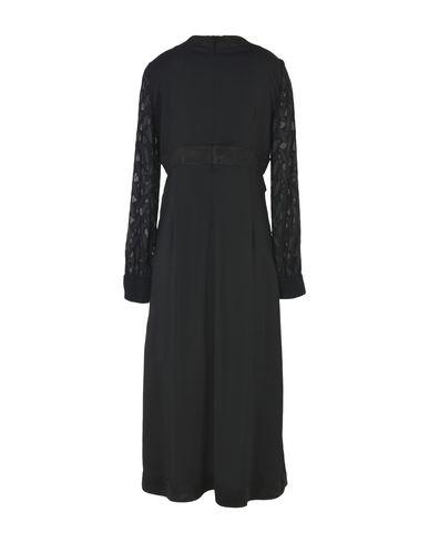 Footaction Online-Verkauf GARAGE NOUVEAU Midi-Kleid Klassisch Reduzierter Preis Zum Verkauf Günstigen Preis Online Blättern fwTWn