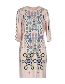 PETER PILOTTO - Short dress