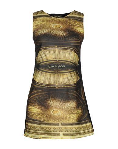 DRESSES - Short dresses Romeo Y Julieta muWDognKe