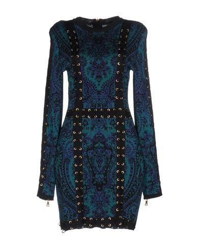 5d906c02137f Green Sequin Long Sleeve Tassel Hem Bodycon Dress Prettylittlething ...