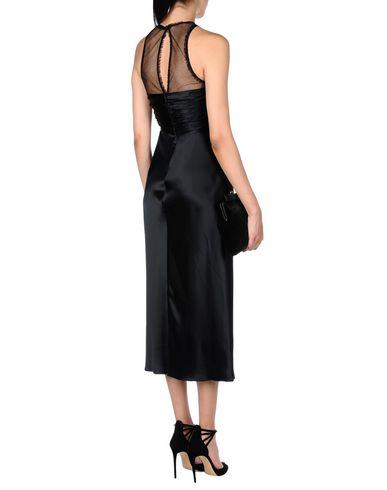 ALEXANDER WANG Langes Kleid Verkauf Perfekt Rabatt-Spielraum Store Outlet Limitierte Auflage IfcoO8L
