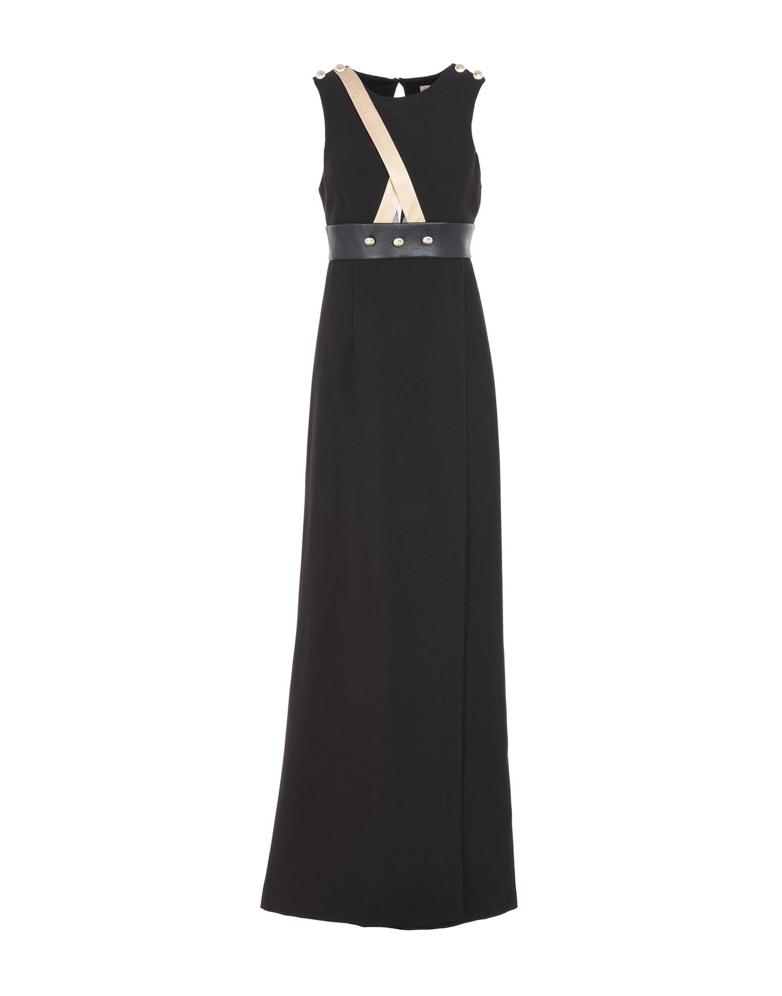 Vestito Lungo Annarita N. Donna - Acquista online su V9rDb