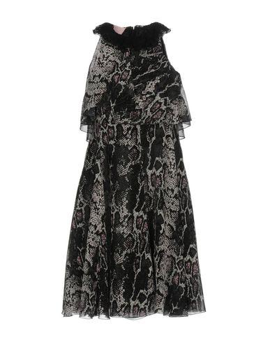 Outlet-Countdown-Paket Wirklich Verkauf Online GIAMBA Kurzes Kleid Sammlungen QGKkit9f