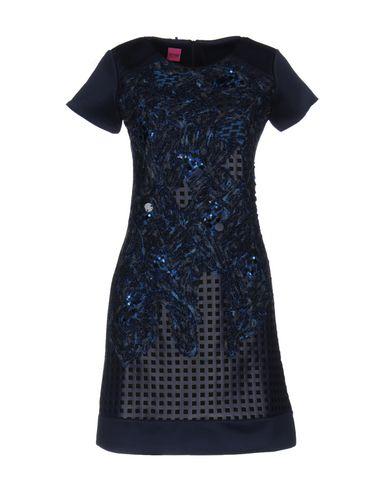 SAVE THE QUEEN Kurzes Kleid