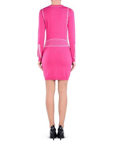 MOSCHINO Enges Kleid 100% Authentisch Zu Verkaufen Freies Verschiffen Reale Wo Niedrigen Preis Kaufen Spielraum Shop jWOTFekMB