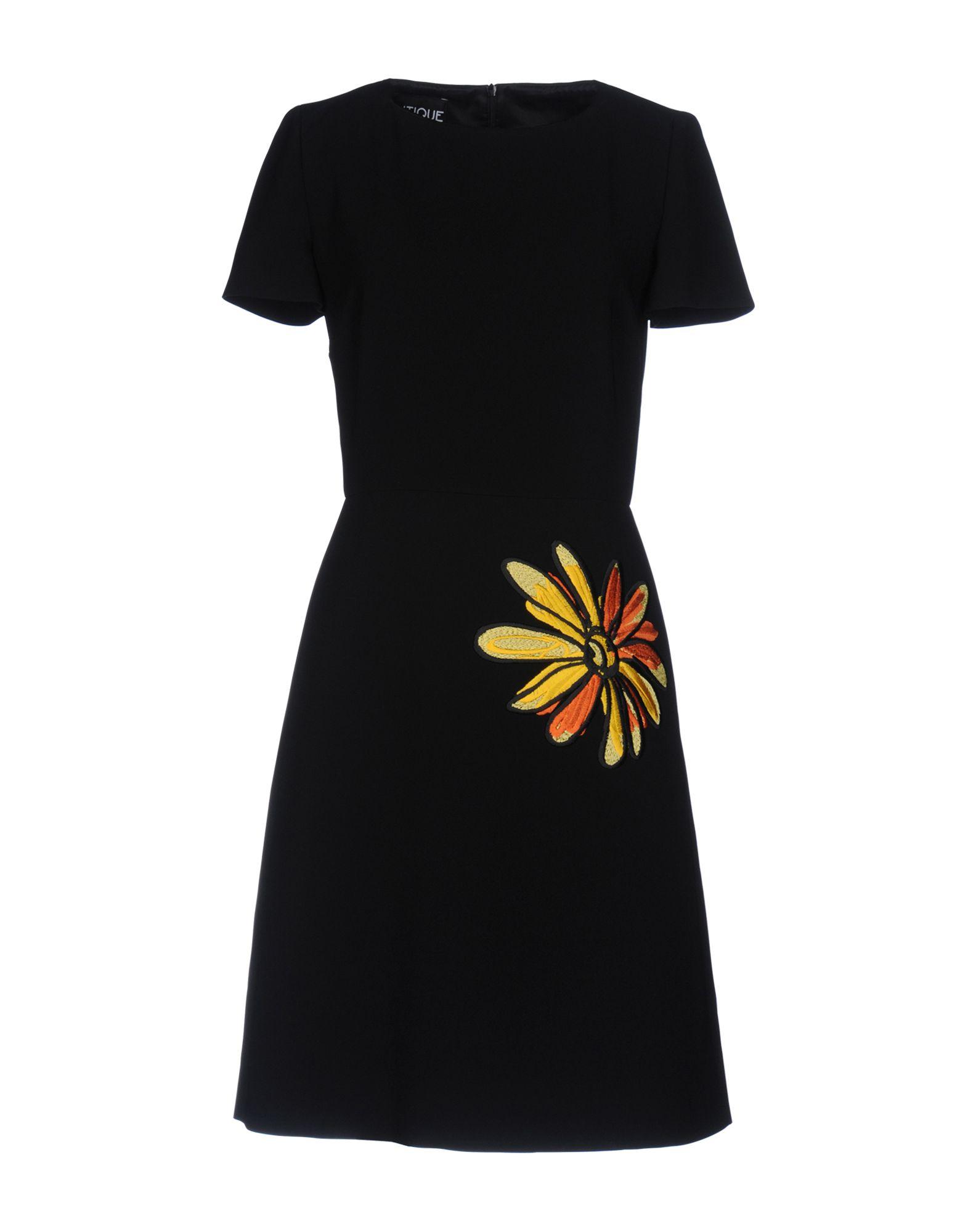 Vestito Corto Boutique Moschino Donna - Acquista online su OOU5v0Tr