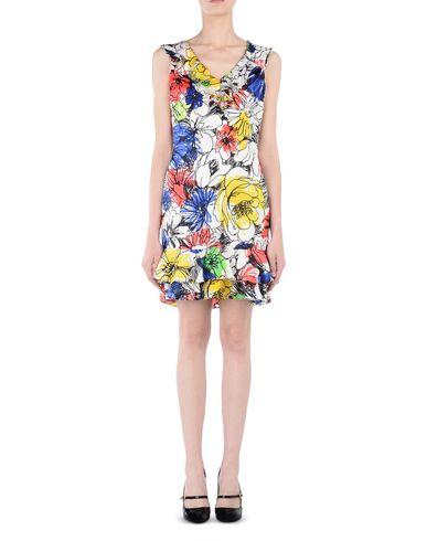 Erhalten Sie authentisch zum Verkauf BOUTIQUE MOSCHINO Kurzes Kleid Angebote Günstige Preise Günstiges Bezahlen mit Paypal Günstige Verkaufsrabatte Amazon Verkauf Online XblPIT5