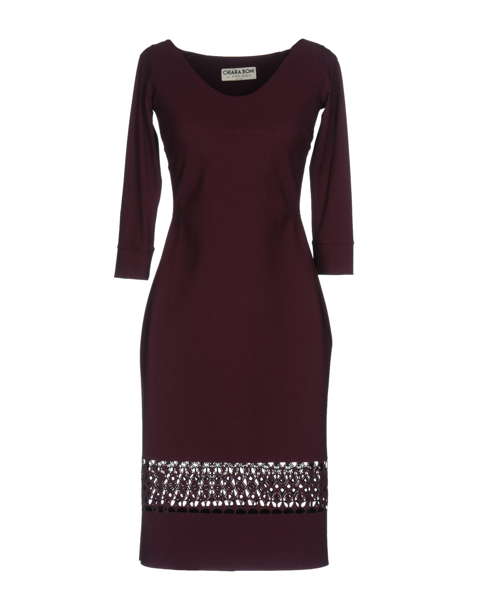 Vestito Corto Chiara Boni La Petite Robe Donna - Acquista online su WG4Oeax4x