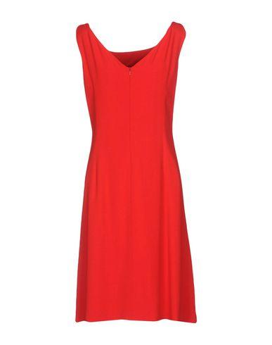 PLEIN SUD Knielanges Kleid  die online versendet Günstige Webseiten Billig Verkauf Fälschung 6y2d8Cvm