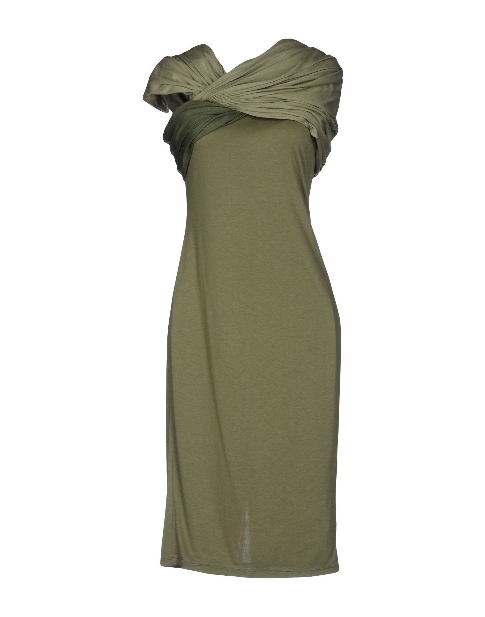 Vestito Al Ginocchio Givenchy Donna - Acquista online su