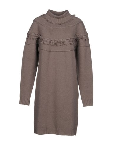 AGNONAミニワンピース・ドレス