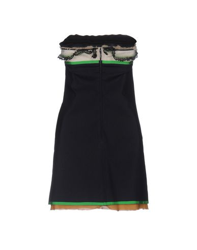 DSQUARED2 Kurzes Kleid Billig Verkauf Großer Verkauf Spielraum Spielraum Billig Verkauf Besuch Günstig Kaufen Bestellen t2sK9h552