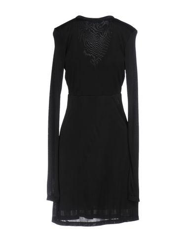 Versace Jeans Couture Minivestido billig besøk populære billige online utløp Kjøp klaring utforske G17B3lLg