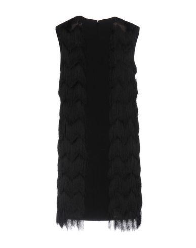 Intropia Short Dress, Black