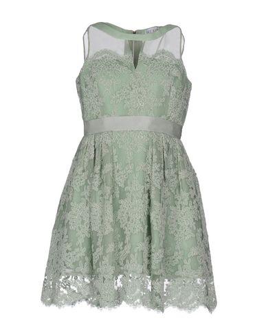 Empfehlen Sie preiswert online DICE KAYEK Kurzes Kleid Günstiges Wiki kaufen Esibsu1j
