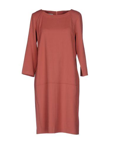 DRESSES - Long dresses Rosso35 nQgX0PsMw