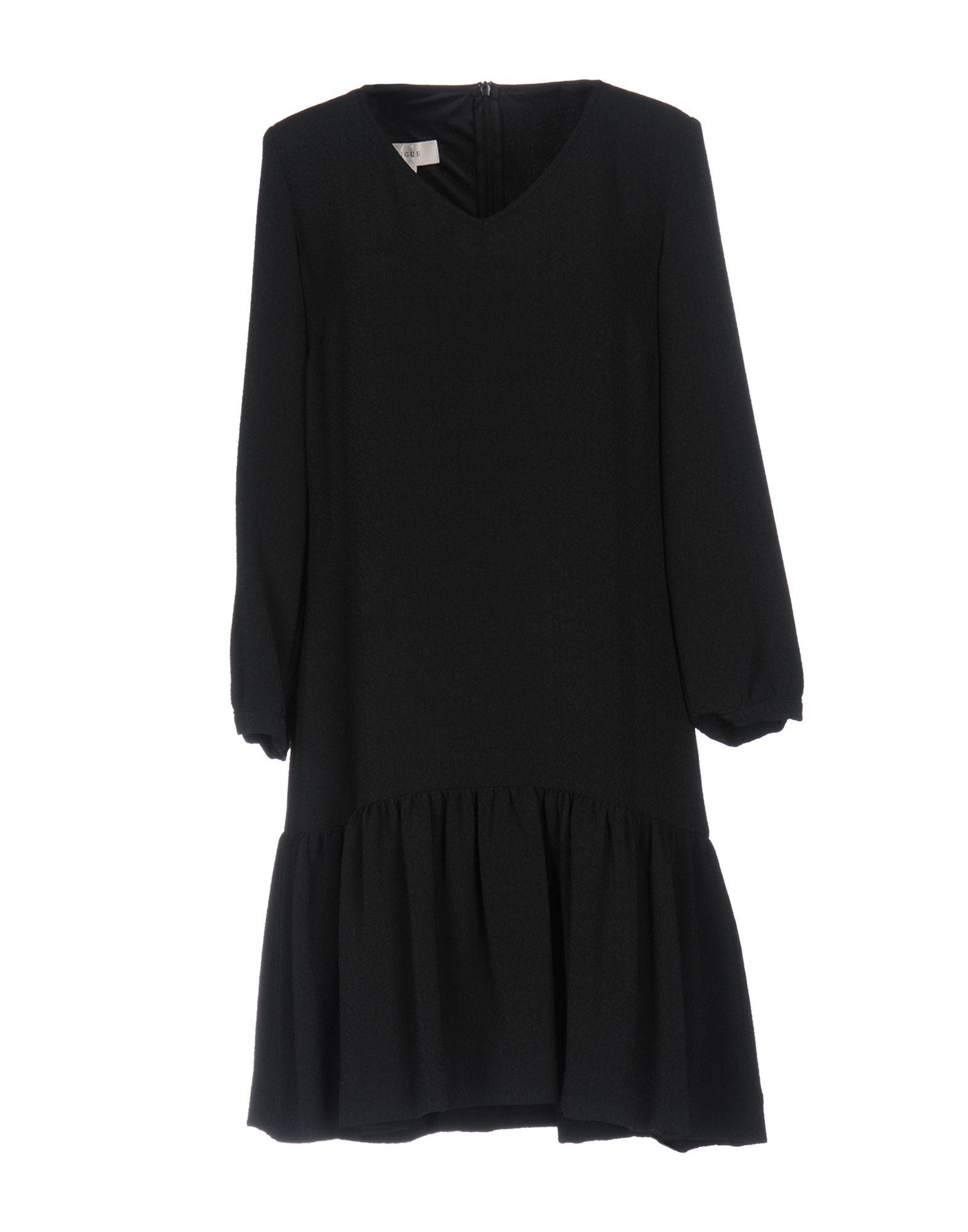 Vestito Corto Gigue donna - - 34766718BQ  Top-Marken verkaufen günstig