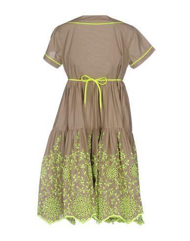 Steckdose Echte Shop Günstig Online MANUEL LUCIANO Kurzes Kleid dVgxU