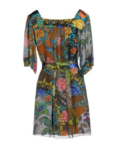 MANUEL LUCIANO Kurzes Kleid