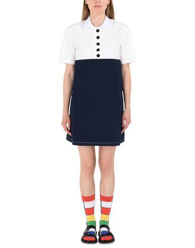 ARTHUR ARBESSER x YOOX DRESS Minivestido