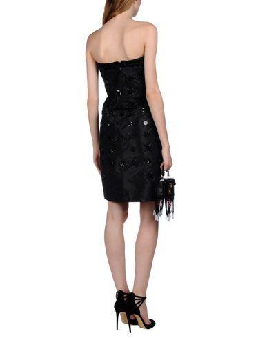 MAISON MARGIELA Enges Kleid Offizieller günstiger Preis Einkaufen Online Hohe Qualität Rabatt-Rabatt Verkauf mit Mastercard Nma9sF