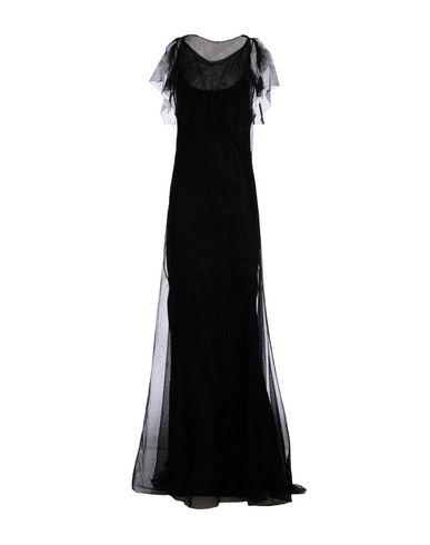 MAISON MARGIELA Langes Kleid