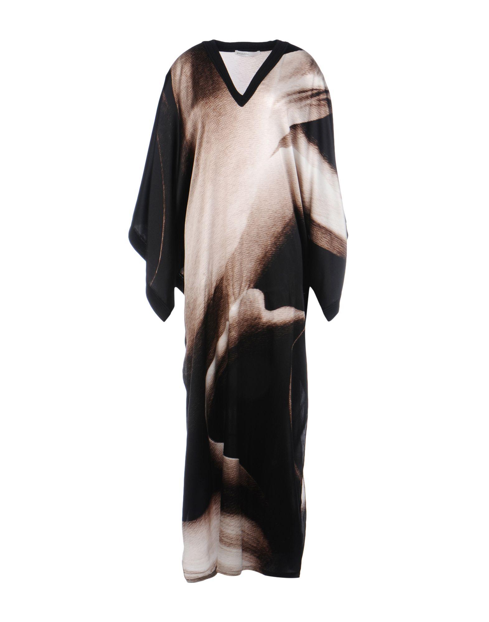 Vestito Lungo Gentryportofino Donna - Acquista online su 90EjUQed8