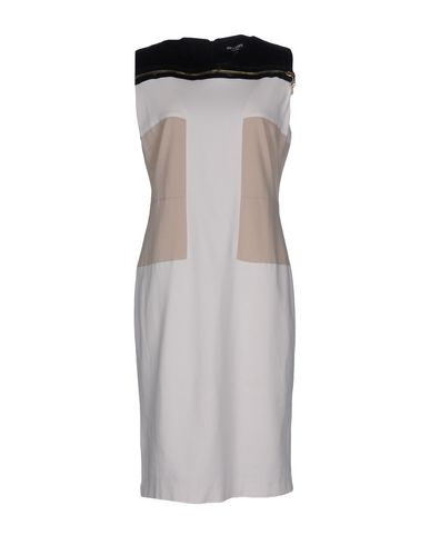 CHIARA DESTE Enges Kleid