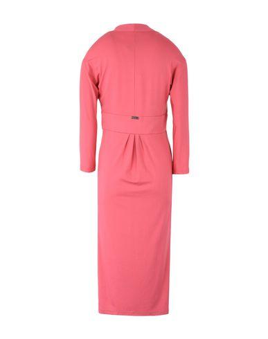 LE COEUR de TWIN-SET SIMONA BARBIERI Knielanges Kleid Verkauf Erstaunlicher Preis jnIfQgHmx7