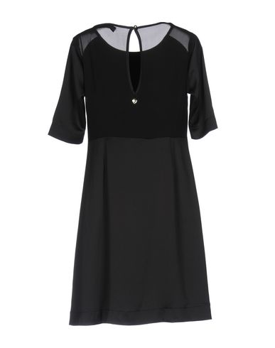 Sexy Sport Schnell Express CAFèNOIR Kurzes Kleid Wahl Online 100% Original Günstigen Preis Komfortabel ghn0N