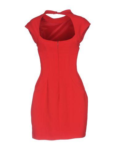 GUESS BY MARCIANO Enges Kleid Rabatt Breite Palette Von Preise Online-Verkauf Verkauf Niedrigster Preis Freies Verschiffen Truhe Finish Gv73Mc