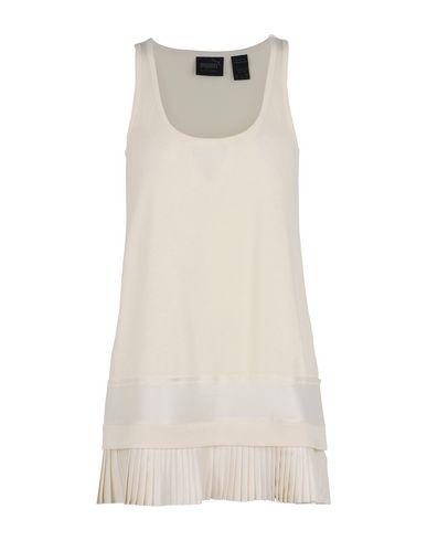 Fenty Puma By Rihanna Pleated Hem Jersey Dress - Kurzes Kleid Damen ...