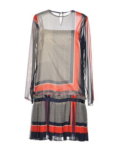 Sacai Short Dress - Women Sacai Short Dresses online on YOOX Hong ... e065a52b8d