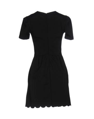 REDValentino Kurzes Kleid Billig Verkauf Versorgung Billig Verkauf In Deutschland Verkauf 2018 Neue Billig Bester Ort PNtkixPoVu